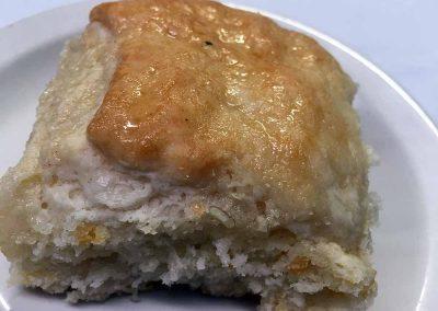 Workmen's Cafe - Biscuit